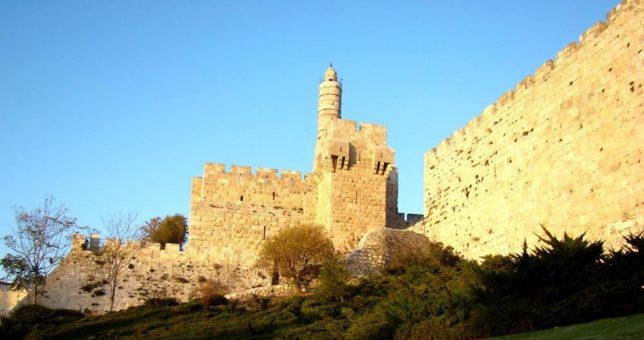 Davidova věž